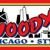 Woody's Chicago Style Hot Dogs