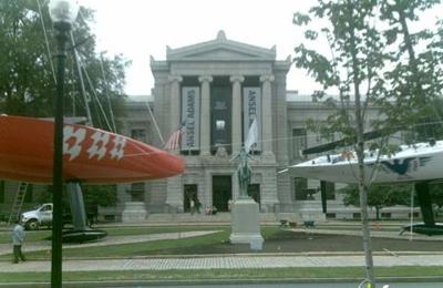 Museum of Fine Arts - Boston, MA