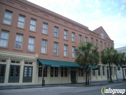 High Cotton Charleston, Charleston SC