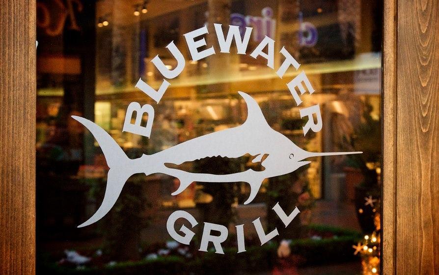 Bluewater Grill, Redondo Beach CA
