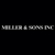 Miller & Sons Inc