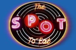 Spot Restaurant, Sidney OH