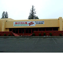 Azteca Mexican Restaurants, Federal Way WA