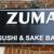 Zumam Suchi & Sake Bar