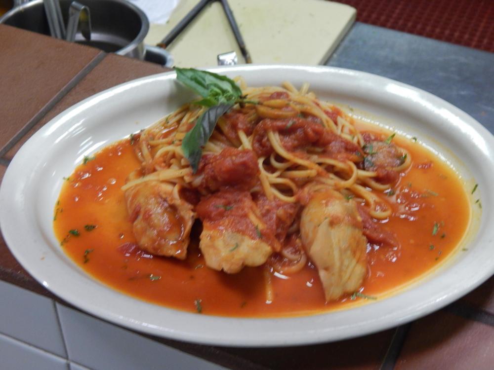 Anna's Italian Kitchen, Middletown NJ