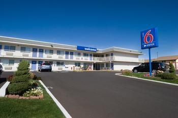 Motel 6 Pendleton, Pendleton OR