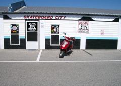 SkateBoard City - Jacksonville, FL