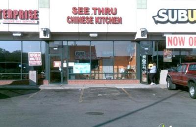 See Thru Chinese Kitchen - Chicago, IL
