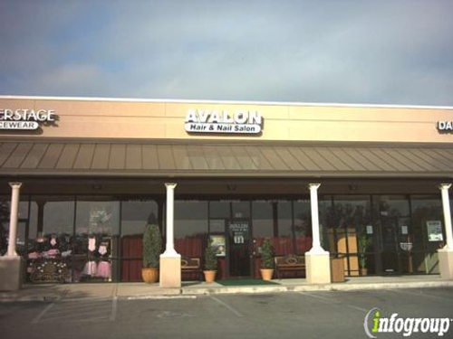 AVALON Hair Design - San Antonio, TX