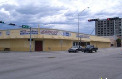 Sarraff & Son Inc - Miami, FL