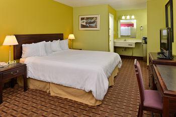 Americas Best Value Inn, Princeton KY