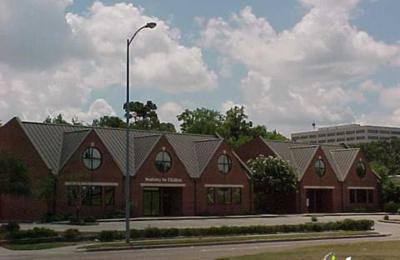Dentistry For Children - Houston, TX