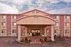 Holiday Inn Express Santa Rosa, Santa Rosa NM