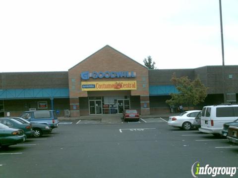 Sears Hometown Store, Corvallis OR