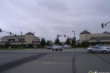 Redwood Shores Health Center