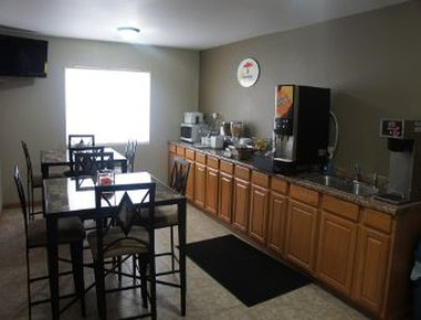 Country Hearth Inns and Suites, Fremont NE