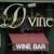 D'vine Wine Bar - CLOSED