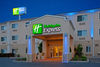 Holiday Inn Express MIDDLETOWN, Middletown OH
