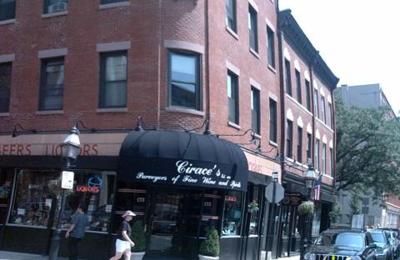 V Cirace & Son Intl - Boston, MA