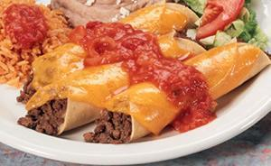 Pepe's Mexican Restaurant, Chicago Heights IL