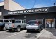 Chun Wah Kam Noodle Factory Inc - Honolulu, HI
