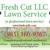 Fresh Cut LLC