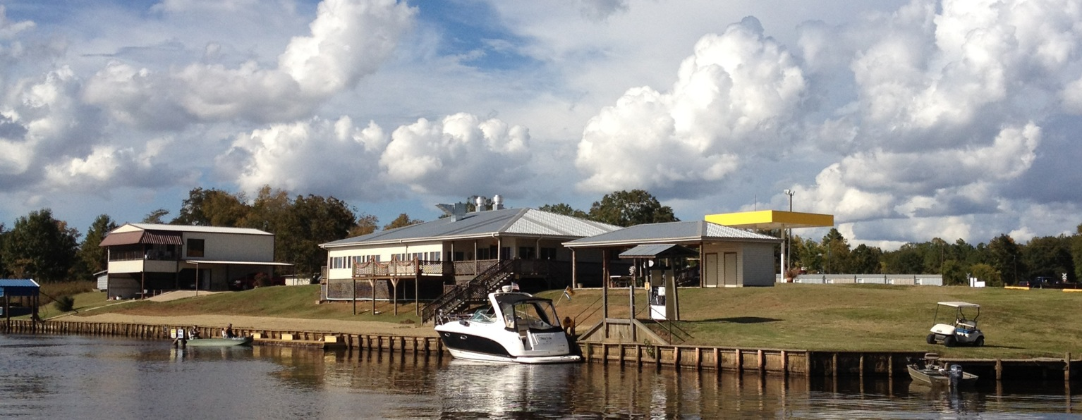Red River Midway Marina, Natchitoches LA