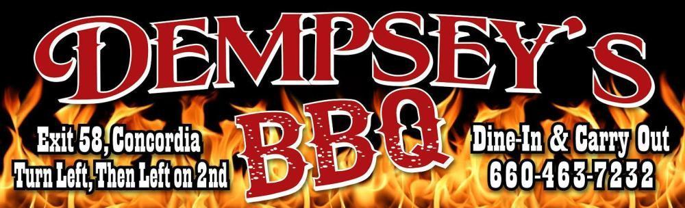 Dempsey's BBQ, Concordia MO