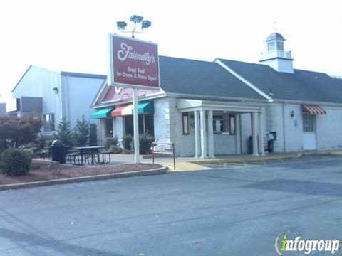 Friendly's, Glen Burnie MD