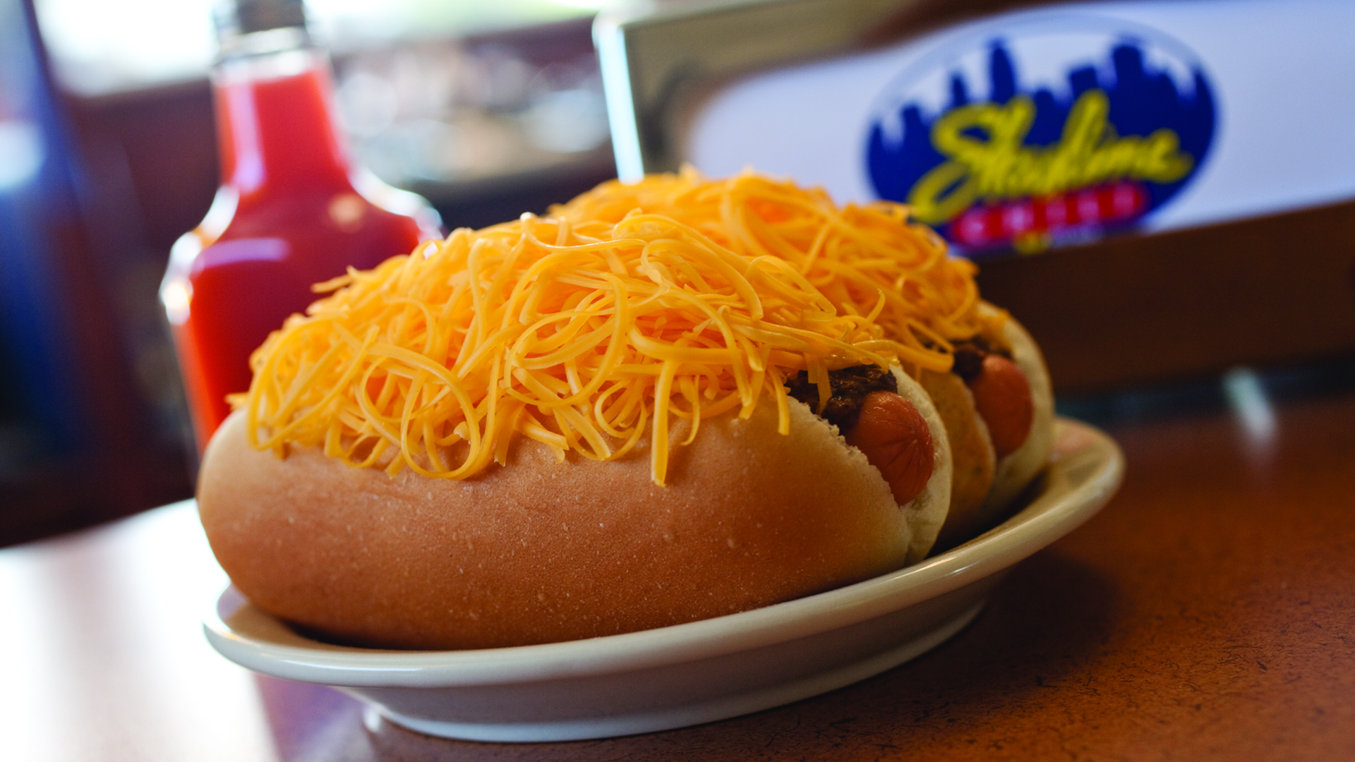 Skyline Chili, Cleves OH