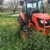 Mike's Tractor Mowing
