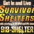 Survivor Shelter