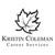 Kristin Coleman Career Services