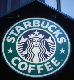 Starbucks Coffee - Foster City, CA