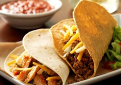 On The Border Mexican Grill & Cantina - Oklahoma City, OK