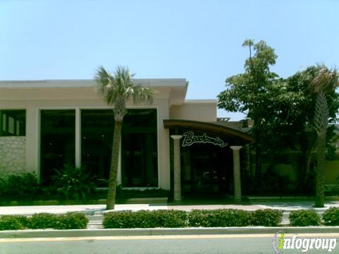 Beachcomber Restaurant, Clearwater Beach FL