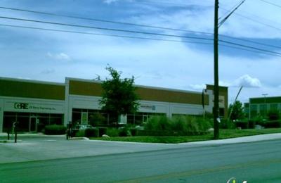 GE Reaves Engineering Inc. - San Antonio, TX