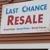 Last Chance Resale Store