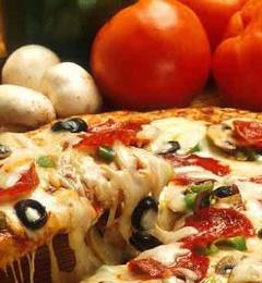 Pizza Time - Lawton, OK