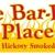 The Bar-B-Q Place