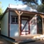 California Custom Sheds