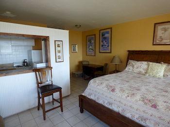 Ebb Tide Resort, Pompano Beach FL