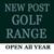 New Post Golf Range