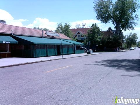 Carmines On Penn, Denver CO