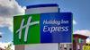 Holiday Inn Express & Suites RAYMONDVILLE, Raymondville TX