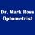 Dr. Mark Ross Optometrist