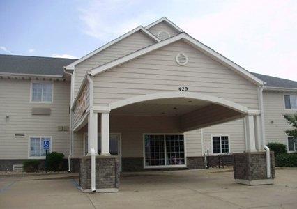 Rodeway Inn, Salina KS