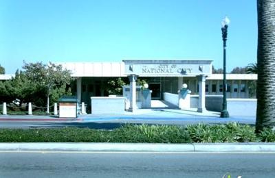 City of National City - National City, CA
