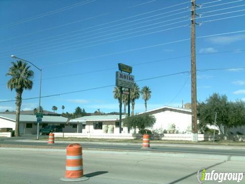 Valley Inn Motel, Mesquite NV