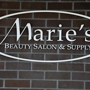 Marie's Beauty Salon & Supply - Anchorage, AK